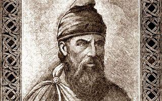 Filosofie şi literatură: A fost  odată  o țară   iubită  de strămoși...