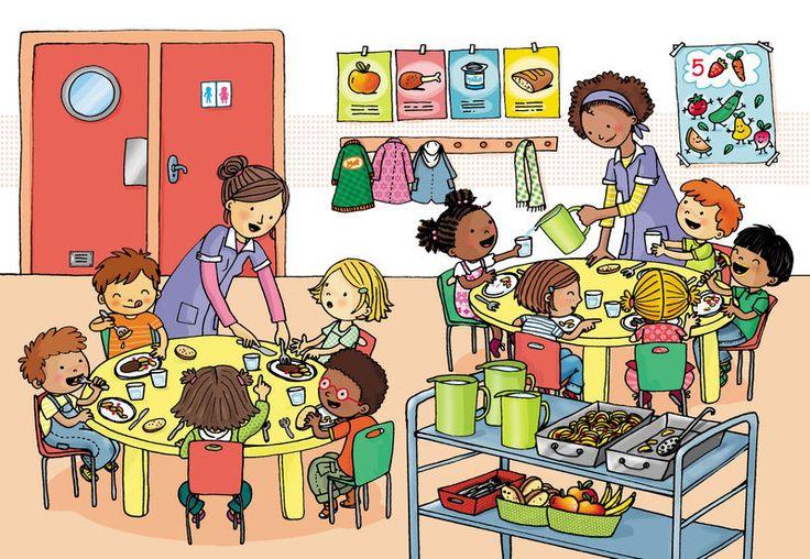 (2014-09) Hvad gør de i børnehaven?
