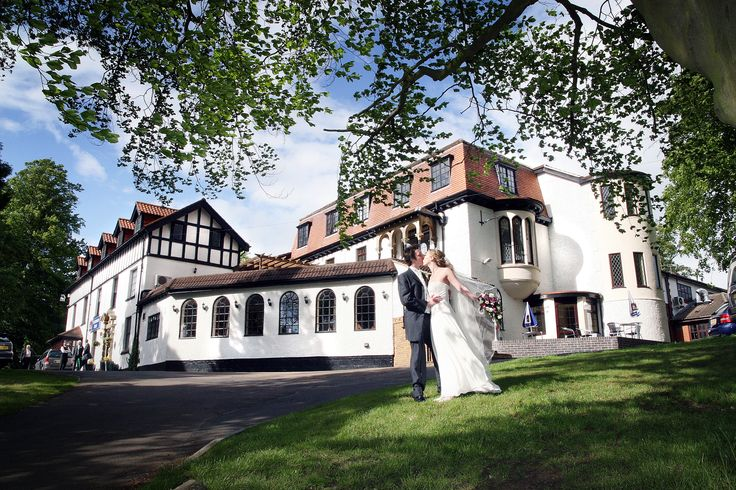 Weddings at Ullesthorpe, Photography by Bill Haddon