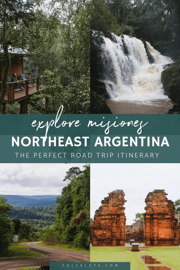 Permalink to Explore the Natural Beauty of the Northeast Argentina
