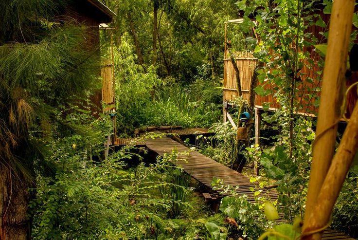 Casa rural El Pegote 1 (Argentina Tigre) - Booking.com
