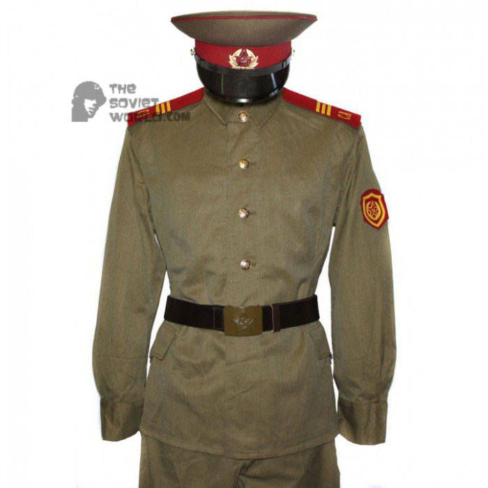 Excited to share the latest addition to my #etsy shop: Soviet army / Russian SERGEANT INFANTRY military uniform M69 Gimnasterka Jacket, Pants, Hat http://etsy.me/2GHdWsm #clothing #soviet #russian #soldier #military #uniform #m69 #khaki #gimnasterka