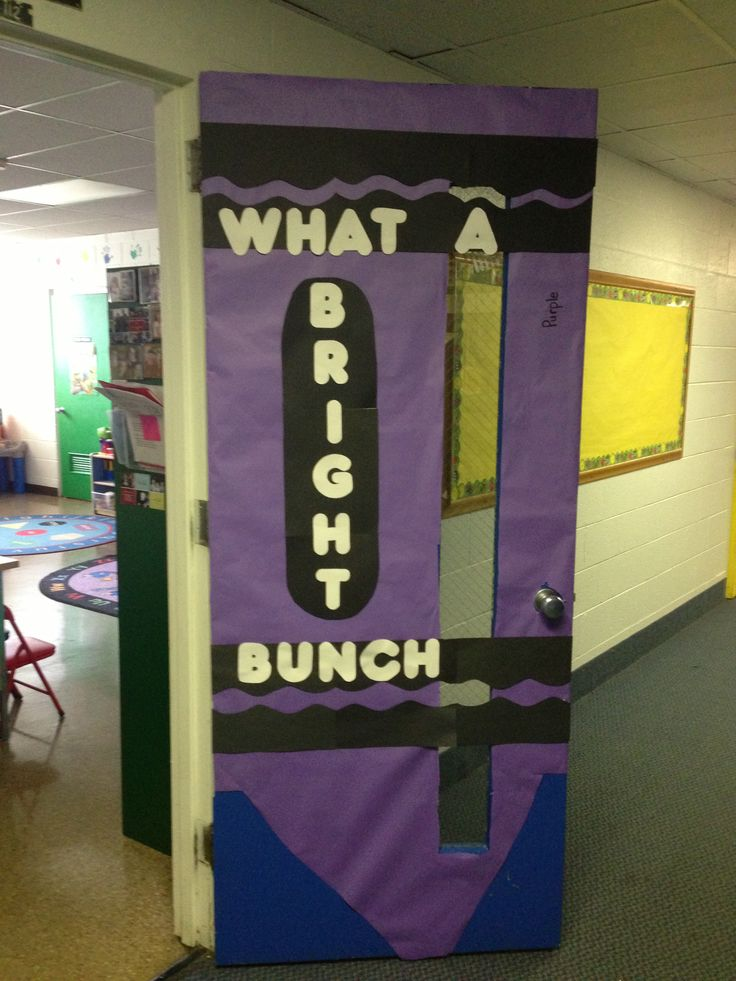 80 best images about back to school door ideas on for Back to school decoration ideas