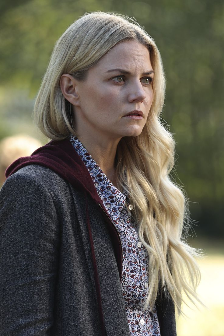 "Once Upon A Time ""Heartless"" S6EP7"