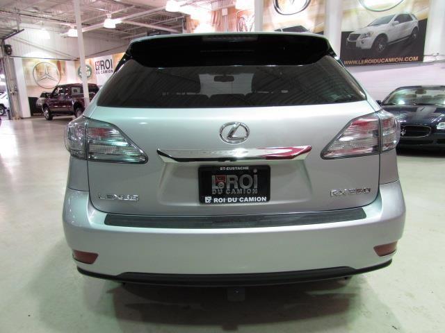 voiture lexus 4x4 occasion
