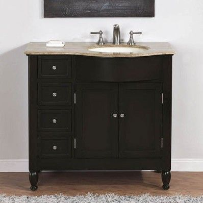 Bathroom Vanities Right Side Sink 117 best bath vanity images on pinterest | bath vanities, bathroom