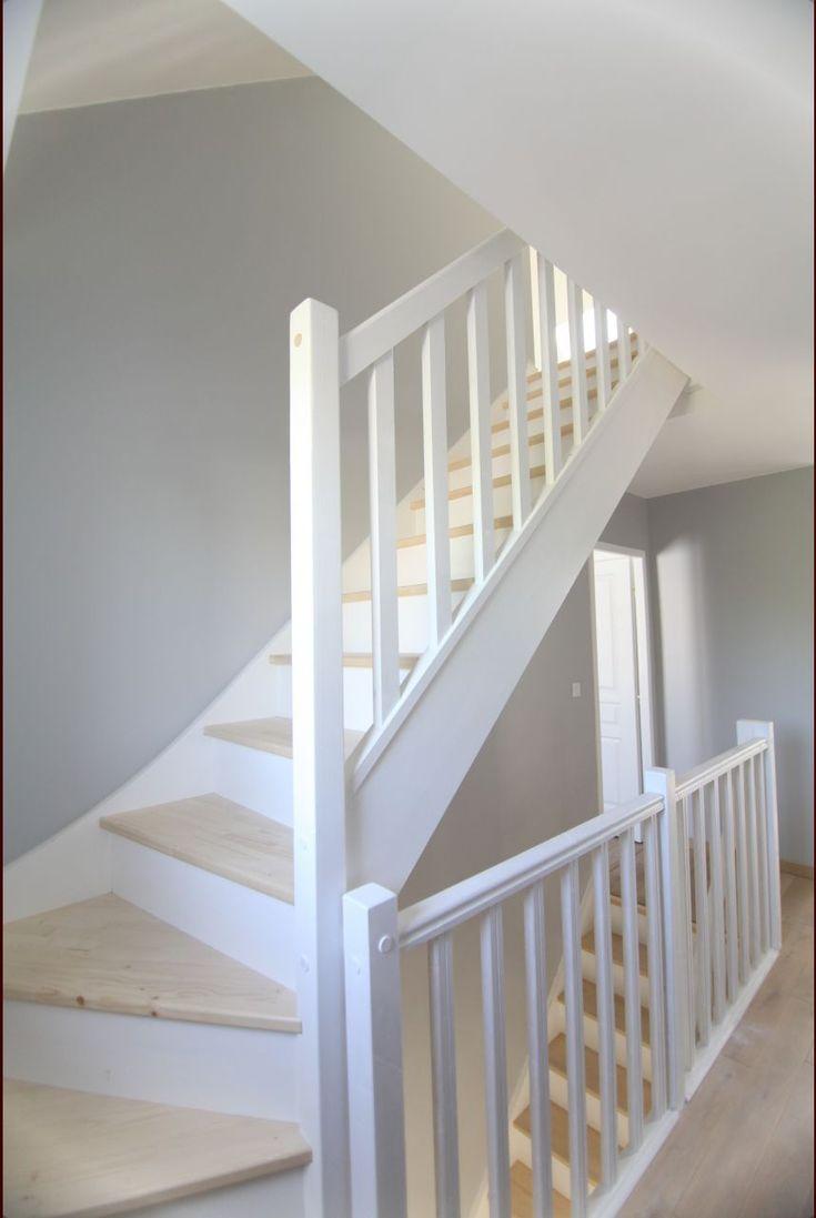descente d escalier vers sous sol great une dco duescalier pas cher avec des plantes en pot. Black Bedroom Furniture Sets. Home Design Ideas