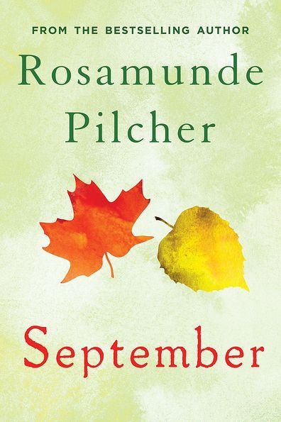 September by Rosamunde Pilcher