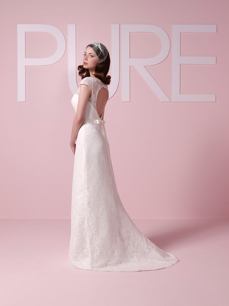 26 best Wedding dresses images on Pinterest | Wedding dressses ...