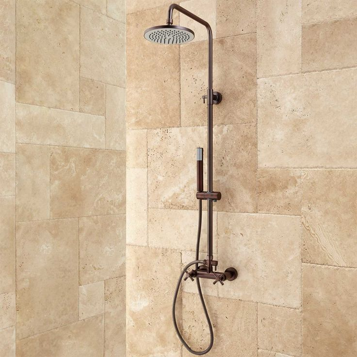 17 best Shower images on Pinterest   Bathroom showers, Bath vanities ...