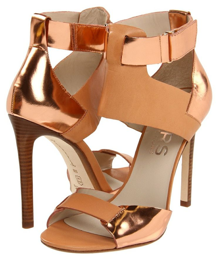 Michael Kors Atherton Sandals ~ can only imagine how amazing these shoes would look on my feet!!!
