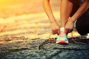 10 Tipps für den Laufeinstieg - Lauftraining für Anfänger