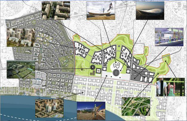 BAKU | Baku White City | U/C - Page 4 - SkyscraperCity