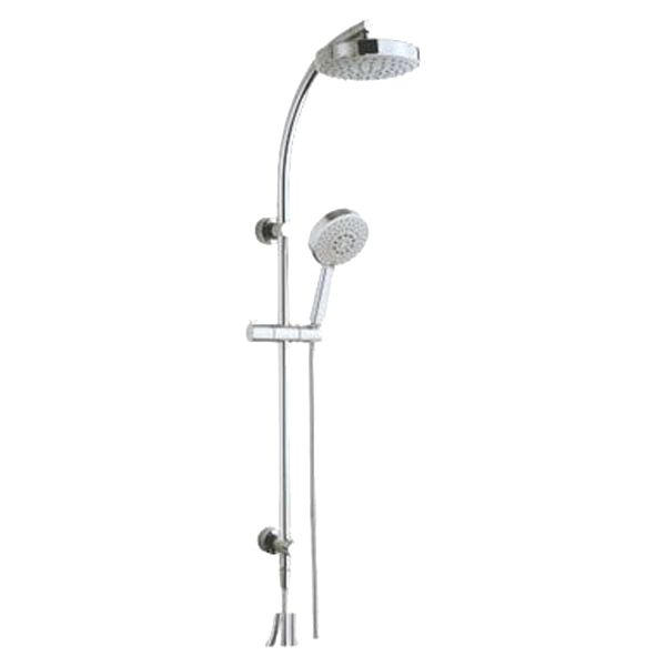 Buy Jaquar Exposed Shower Pipe with Provision For Simultaneous Working of Showers SHA-1215R in Showers through online at NirmanKart.com