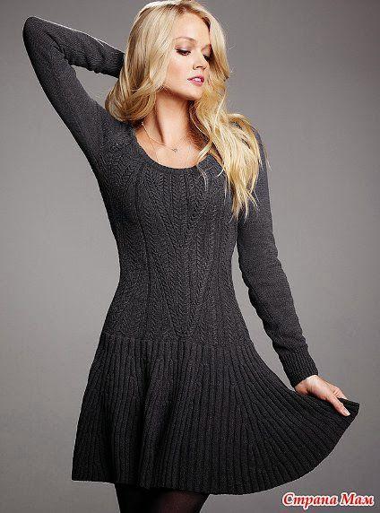 DIANA - Atelier handmade: Rochite tricotate/crosetate