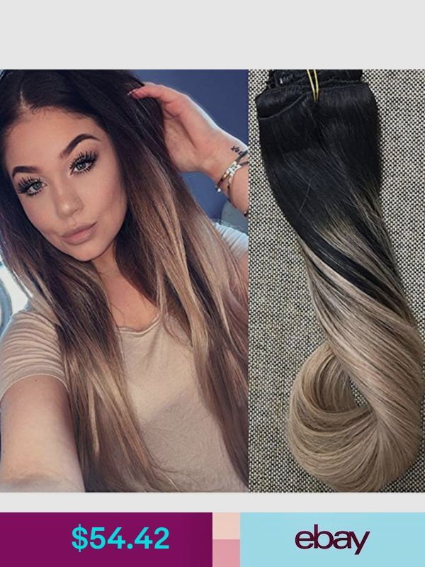 Hot Queen Hair Extensions Ebay Health Beauty With Images