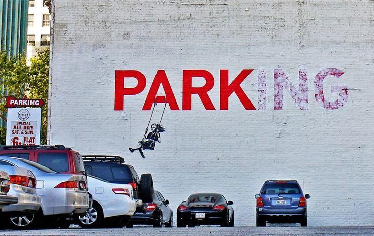 Park(ing)