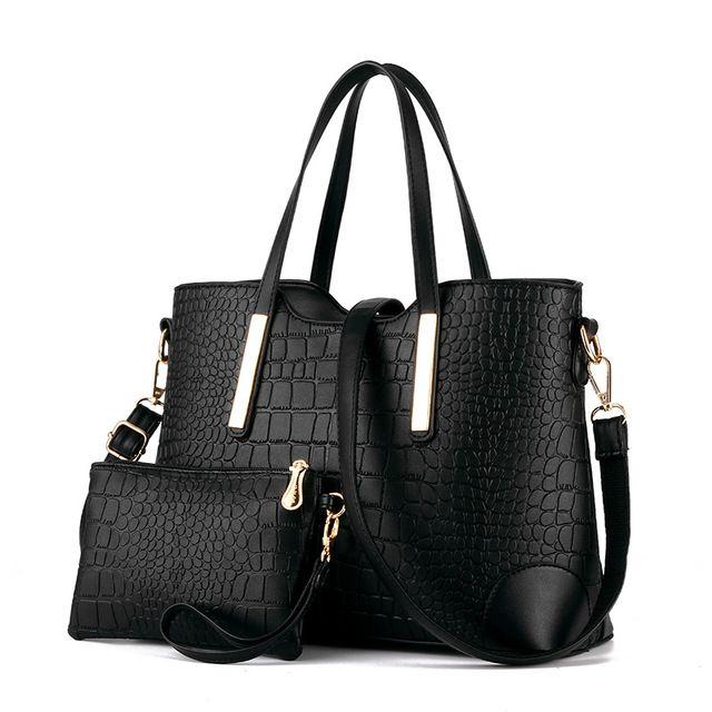 VIDA Leather Statement Clutch - The Cactus Bag by VIDA 0aIDKm