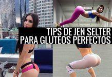 Los tips de Jen Selter para un trasero perfecto