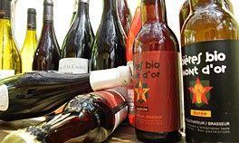 Les #vins des régions de #France ;) !