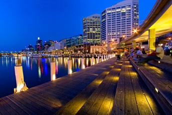 Photos of Four Points by Sheraton in Darling Harbour Sydney - Hotel in Australia