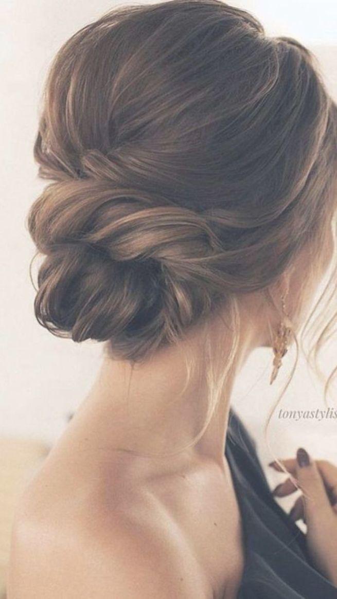 Pin On Elegant Wedding Hair