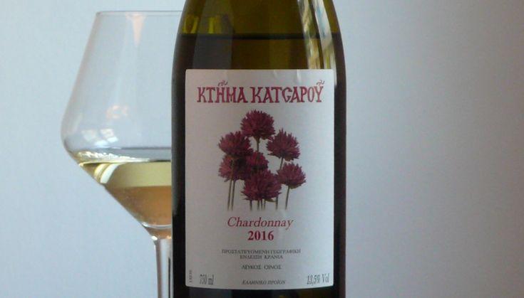 Το σπουδαίο οινοποιείο της Κρανιάς κυκλοφόρησε την νέα εσοδεία του Chardonnay του και άλλο ένα λουλούδι είναι έτοιμο να ανθήσει! ΒΑΘΜΟΣ: 8,5 / 10.