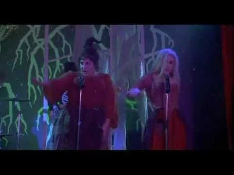 i put a spell on you - Halloween The Movie Song