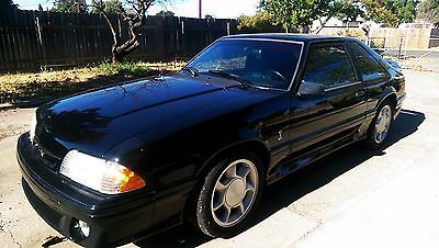 nice 1993 Ford Mustang - For Sale View more at http://shipperscentral.com/wp/product/1993-ford-mustang-for-sale-16/