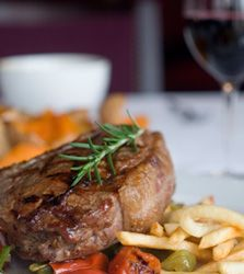 Havana Grill is the ultimate destination for the meat and seafood lover. Situated at the Suncoast Casino & Entertainment World on Durban's Golden Mile.