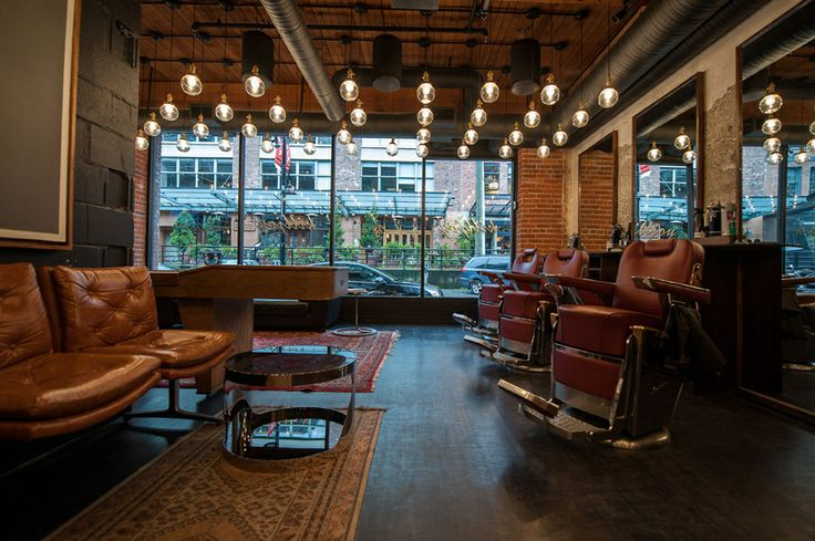 Killjoy Barbers, Vancouver