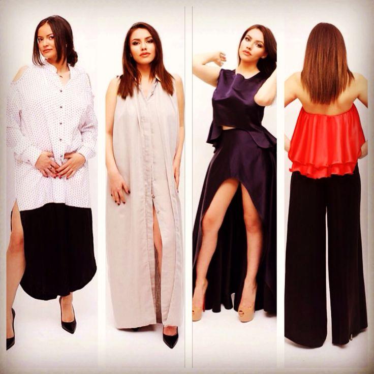 #fashion #fashiondesigner @arcabaconcept