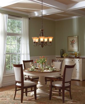 55 best quoizel dining room images on pinterest dining for Traditional dining room light fixtures