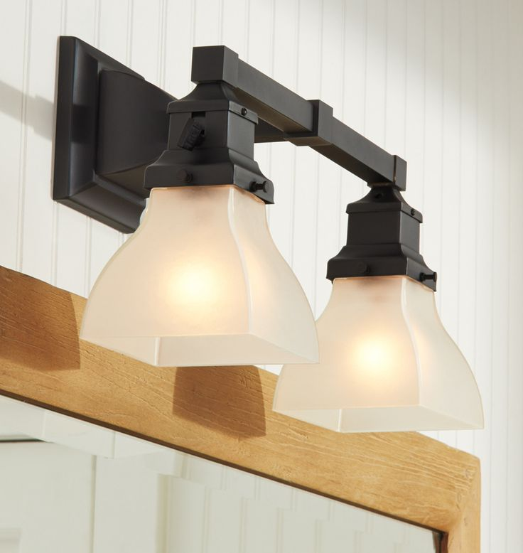 Pacific City Double Sconce