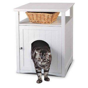 Best 25+ Dog Proof Litter Box Ideas On Pinterest | Diy Litter Box, Cat Litter  Boxes And Top Marks Fractions