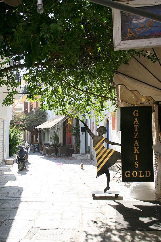 Streets of Kos