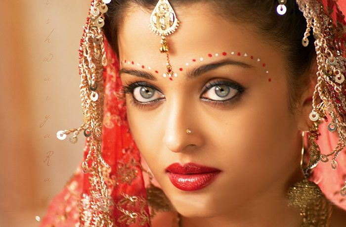 Женщины в Индии