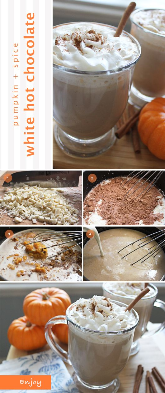 1000+ images about Fall foods on Pinterest | To heaven, Coffee & tea ...