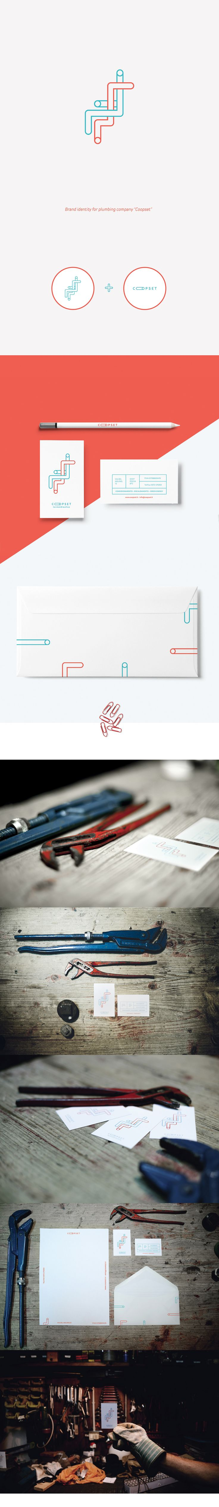COOPSET on Behance