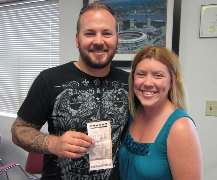 Oakville man claims $1 million prize from Powerball drawing : News