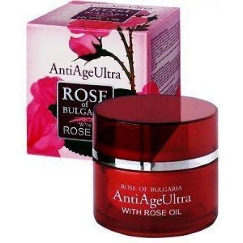 Rose of Bulgaria Anti Age Cream Ultra, £7.50