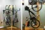 Bicycle Storage Designs Creates an Eco-Friendly Indoor Storage Solution for Bikes