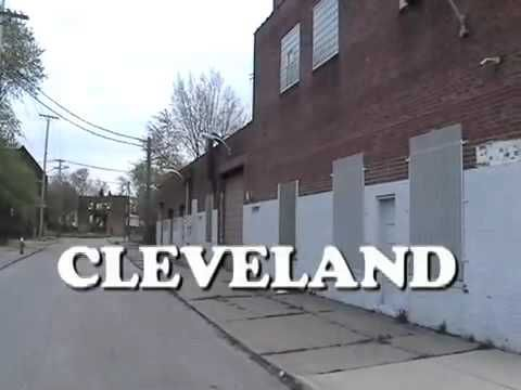 Cleveland Tourism Video. Even Funnier than the first one I pinned. Come on Detroit and Boston - I challenge you to find someone funnier that Kent State grad / film producer Mike Polk!