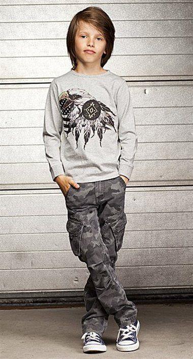 Bocajeans, moda para adolescentes con estilo desenfadado http://www.minimoda.es