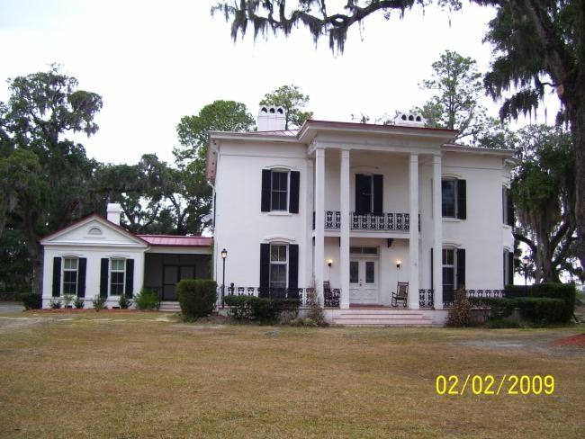 One Of Savannahs Most Elite Homes Historic SavannahMobile Home