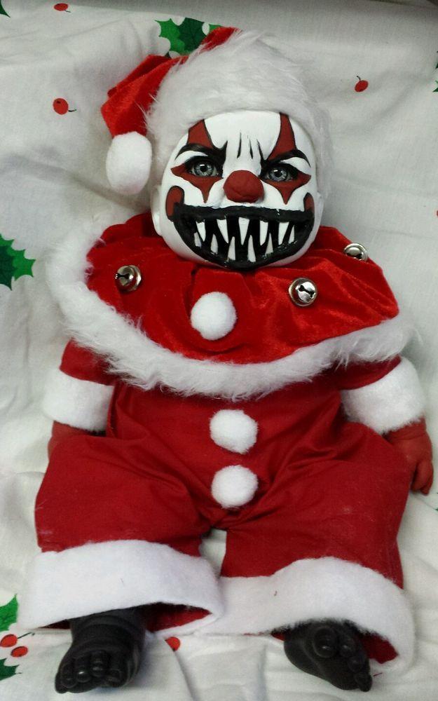75 best Creepmas images on Pinterest  Black christmas Xmas and