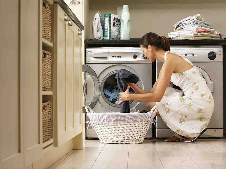 Vaatteista löytyvät pesumerkinnät kertovat, miten voi parhaiten välttää vaatteen kutistumisen, venymisen, nyppyyntymisen ja värien lähdön.