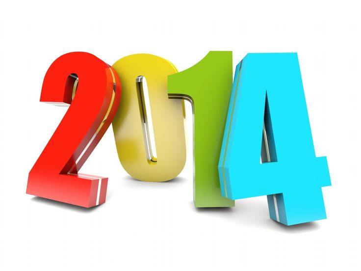 Prophetic Word for 2014