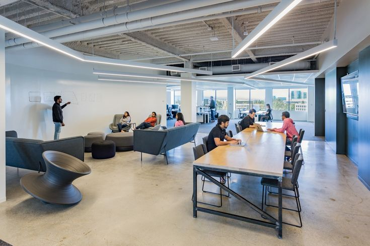 Y Media Labs Offices - Redwood City - 3