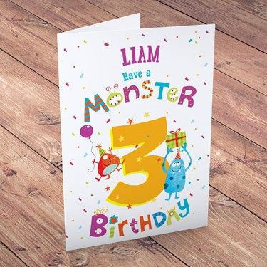 Explore Our Range Of Birthday Cards For Kids | Card Factory